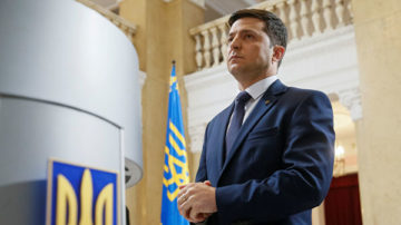 Зеленский незадекларировал виллу вИталии, пишут СМИ