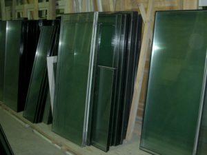Виды стекол в современных стеклопакетах