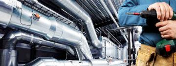 Профессиональное проектирование и монтаж вентиляции
