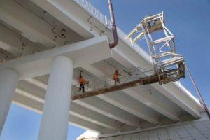 До конца года в Волгоградской области откроют новый мост через Бузулук