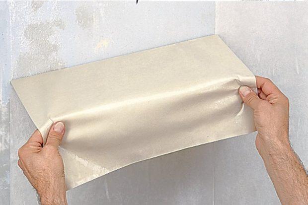 11 способов, как снять старые обои со стен быстро и легко