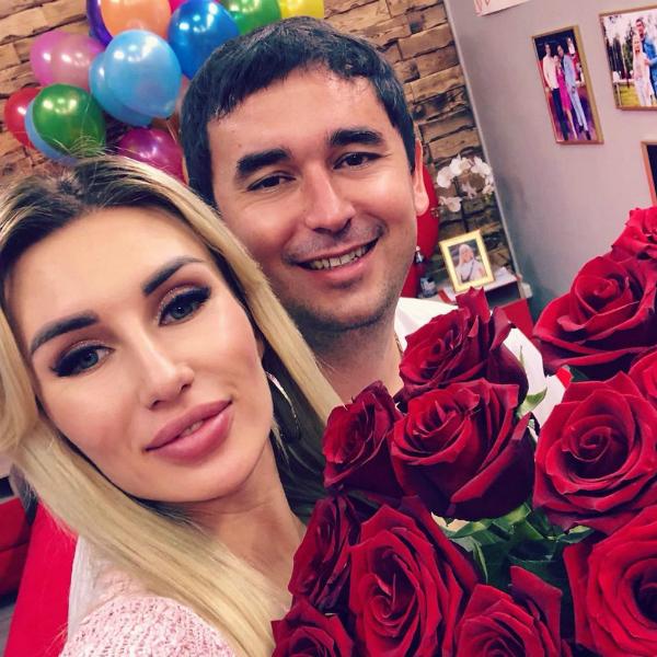 Звезды «Дома-2» Андрей Шабарин и Розалия Райсон сыграют свадьбу на Сейшелах