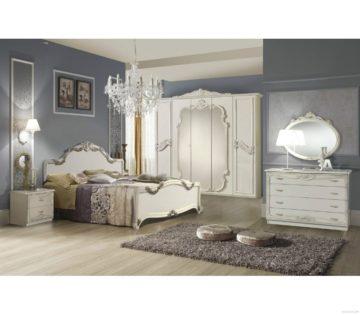 Пару слов о выборе спального гарнитура