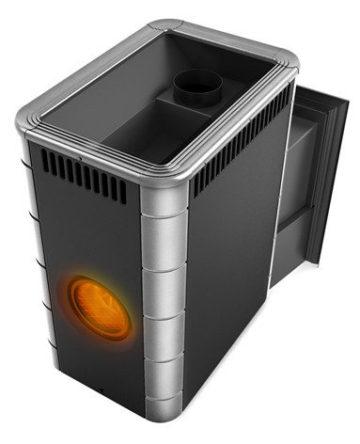 Оборудование для бань и саун от компании TMF