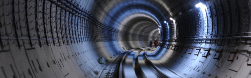 Шесть станций метро построят в Москве до конца года