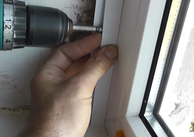 8 советов по отделке откосов окон внутри и снаружи