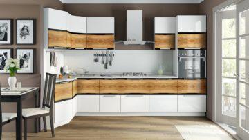 Как правильно выбрать кухню, которая будет устраивать по всем параметрам