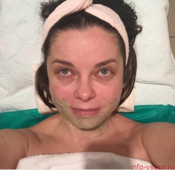 Наташа Королева фото без макияжа и Тарзан, инстаграм — последние новости