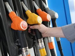 Всё о бензине