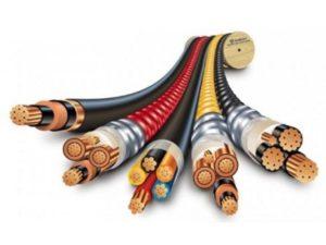 Виды и особенности токопроводящих кабелей