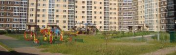Реконструкция улицы Татьянин Парк завершится в 2022 году