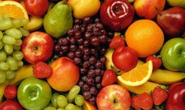 В чем польза фруктов для человека?