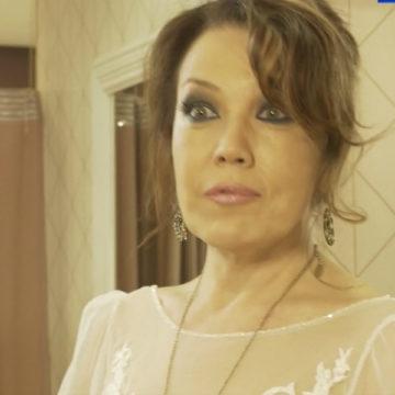 55-летняя звезда 90-х Азиза впервые выходит замуж