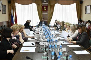 Минимальная пенсия в Тверской области в 2020 году составит 9302 рубля»
