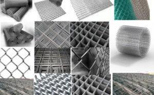 Коротко о производстве и применении сварной сетки