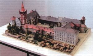 Новый глава Калининградской области заявил, что восстанавливать знаменитый Кенигсберский замок не планируется