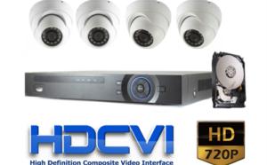 Чем отличаются HDCVI камеры от аналоговых ?