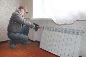 Как сделать проект отопления квартиры