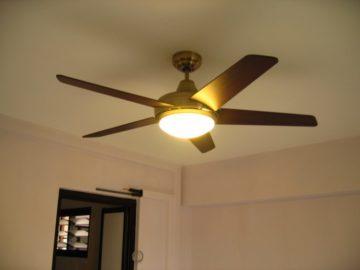 Как выбрать потолочный вентилятор?
