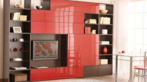 Где купить качественную и недорогую корпусную мебель в Красногорске