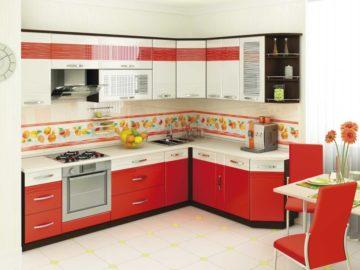 Секреты стоимости угловых кухонь эконом класса