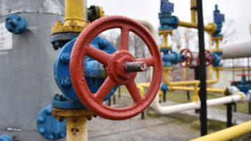 «Нафтогаз» предложил России новый тариф на транзит