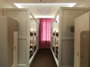 Арендовать дешевое общежитие Москва посуточно