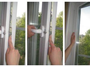 Как самому отремонтировать пластиковое окно