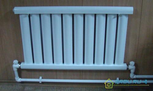Принцип работы вакуумных радиаторов отопления и их истинные преимущества