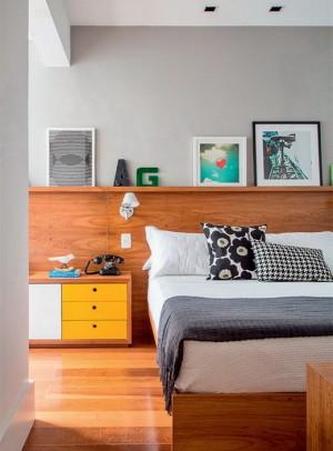 Пять маленьких спален с прекрасной организацией пространства, 20 идей на заметку
