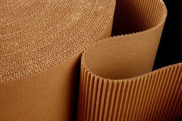 Картон в качестве упаковочного материала
