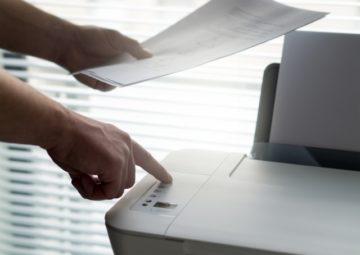 «Ростелеком» организовал в «РЖД Интернешнл» управление печатью»