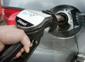 Сколько стоит дизельное топливо в Москве — узнать цену онлайн