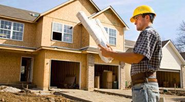Какой материал использовать при постройке дома?