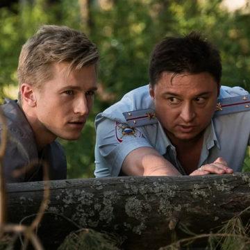 Вячеслав Чепурченко высказался о 2-м сезоне сериала «Жуки»
