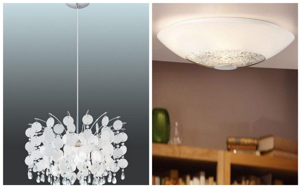 Как подобрать освещение для гостиной