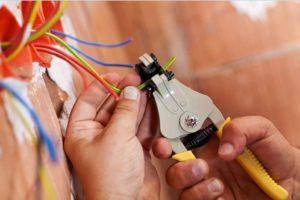 Монтаж (замена) электропроводки: ключевые моменты