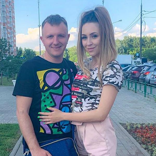 Звезда «Дома-2» Алёна Рапунцель намекнула на очередное расставание с Ильей Яббаровым