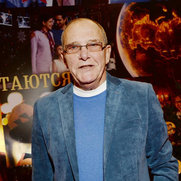 Эммануил Виторган заявил, что считает хорошее воспитание внука от Ксении Собчак заслугой его сына