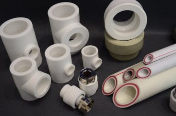 Сферы применения полипропиленовых труб и фитингов