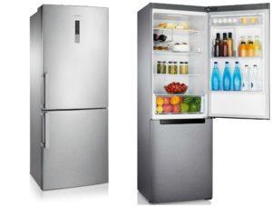 С какими поломками сталкиваются владельцы холодильников Samsung?