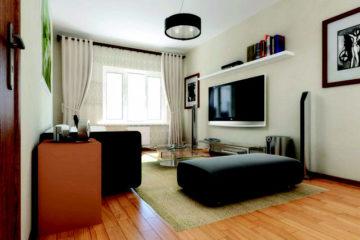 Сколько стоит ремонт однокомнатной квартиры в Спб?