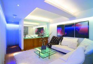 Качественная светотехника для жилых, офисных и других помещений