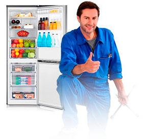 Как подарить старому холодильнику вторую жизнь