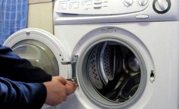 Как устранить поломку стиральной машины своими руками