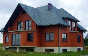 Строительство кирпичных домов: 8 преимуществ выбора кирпича