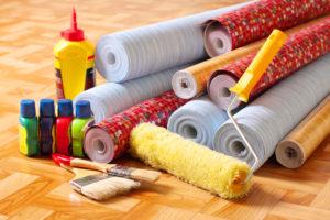 Выбираем отделочные материалы для ремонта