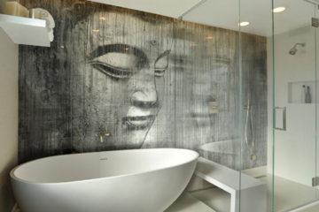 Материалы для отделки в ванной