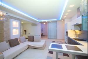 Особенности элитного ремонта в квартире