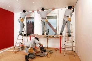 Как сделать профессиональный ремонт квартиры
